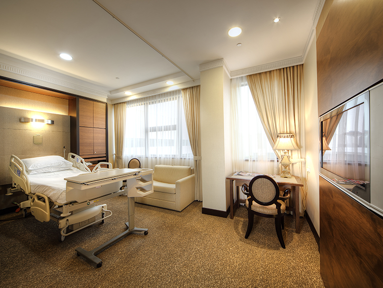 Kamar Executive Suite