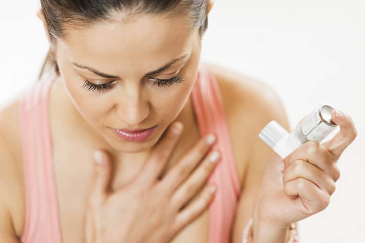 5 misconceptions about asthma and exercise