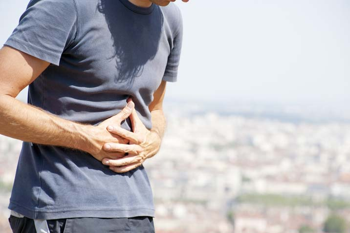 Sure-fire ways to ease your irritable bowels