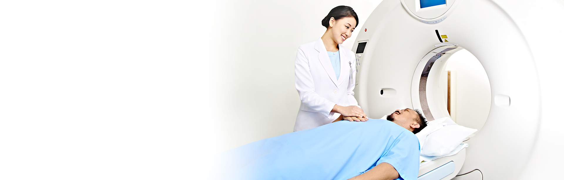 Enhance your treatment by tapping on our specialists' technological expertise