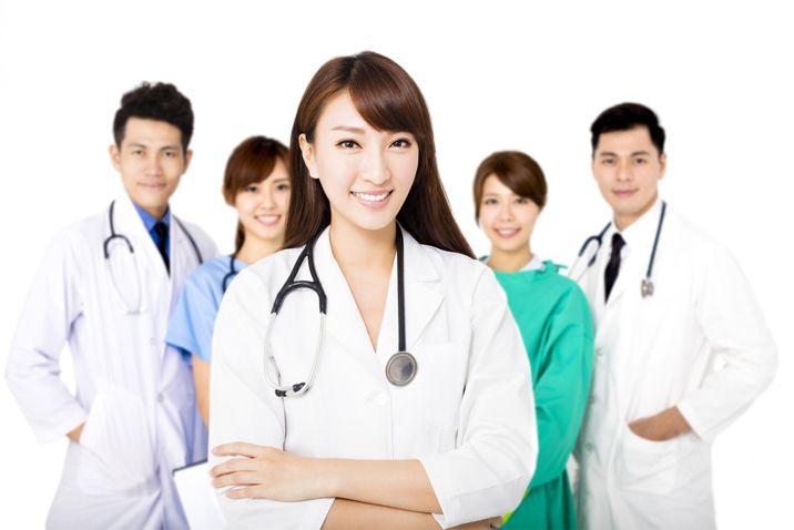 Our Facilities and Support Staff|Liver, Pancreas, Gall Bladder and Bile Duct