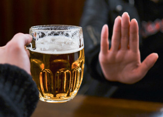 Risk of Liver Damage for Heavy Drinkers