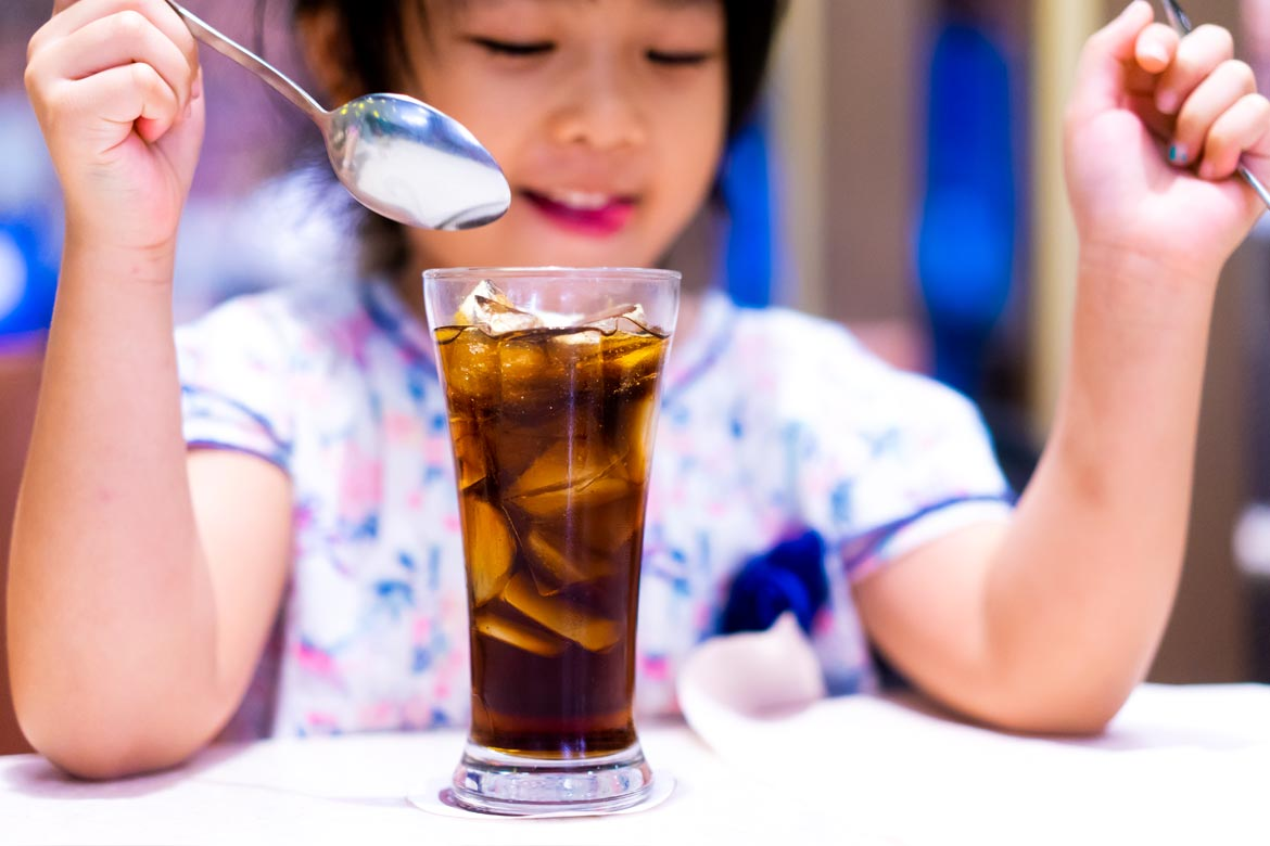 Diet Sodas May Be Bad For Your Child Health Plus