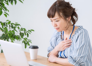 Can Gastric Problems Cause Chest pain?