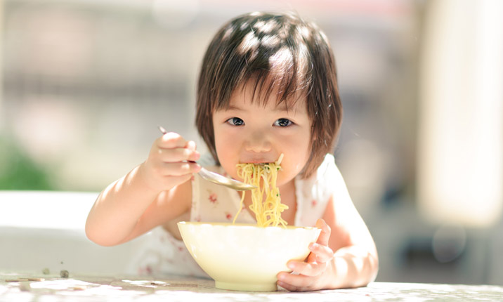 Gluten sensitivity and children