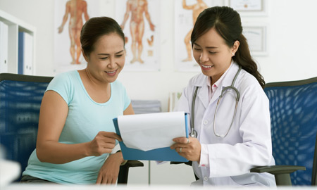 Why not to avoid health screening