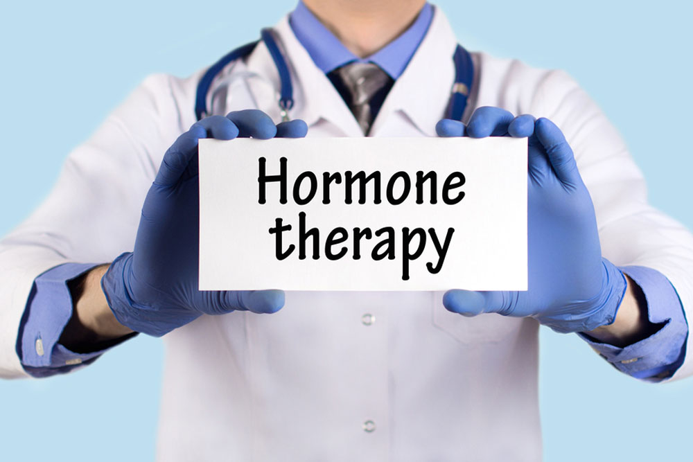 hormone disorders sign