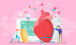 Irregular heartbeat test