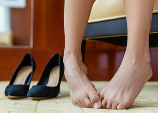 Is Minimally Invasive Bunion Surgery Right For You?