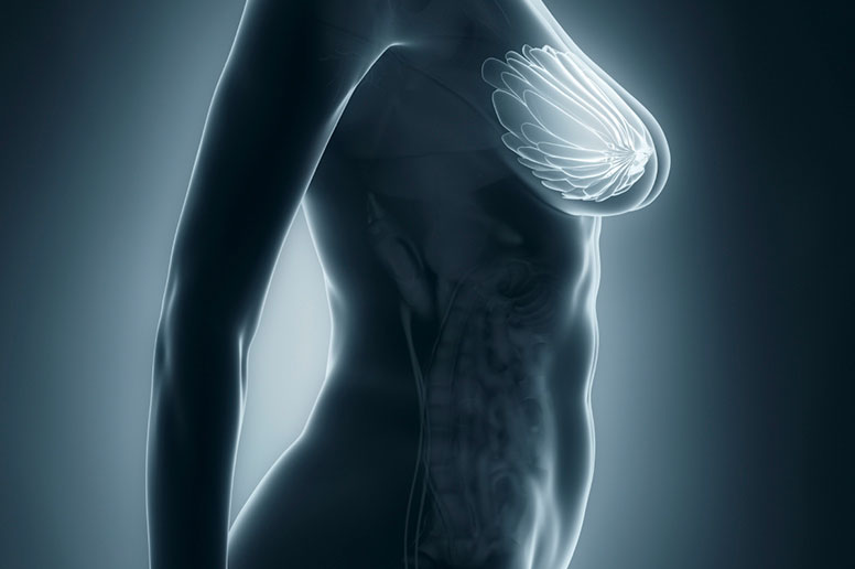 oncoplastic breast conservation surgery