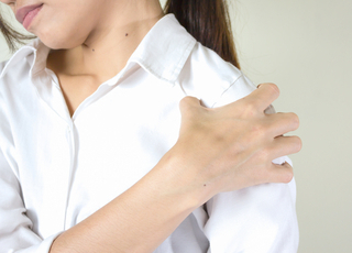 Shoulder Pain: Getting It Fixed