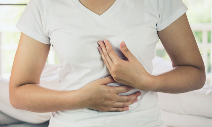 Causes Of Stomach Discomfort Health Plus