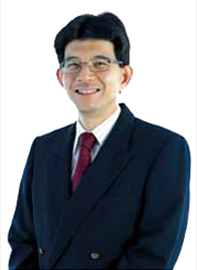 Dr Chang Tou Choong