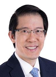 Dr Stanley Chia