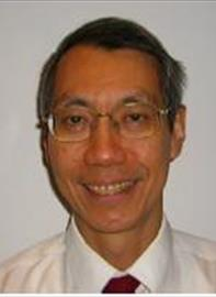 Dr Tan Wee Teck, Gordon