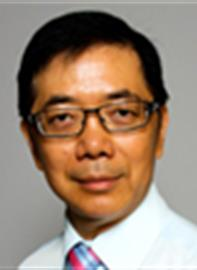 Dr Yeo Chor Tzien