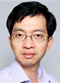 Dokter Chow Yew Hoong Mark