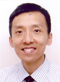Dr Chee Wei Ter, Victor