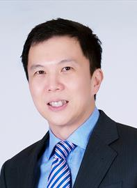 Dr Ooi Choon Jin