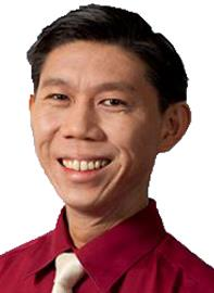 Dr Lee Kuo Ann