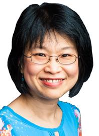 Dr Lim Chin Chin Vivien specialises in Endocrinology and is