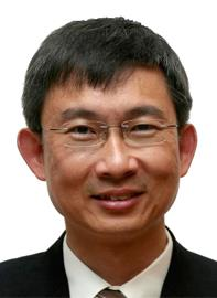 Dr Ong Kheng Yeow Adrian