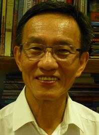 Dr Chong Siong Eng, Roland