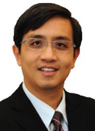 Dr Tan Choon Hian Roger
