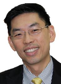 Dr Yeo Sow Nam