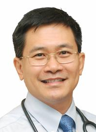 Dr Yue Wai Mun specialises in Orthopaedic Surgery and is
