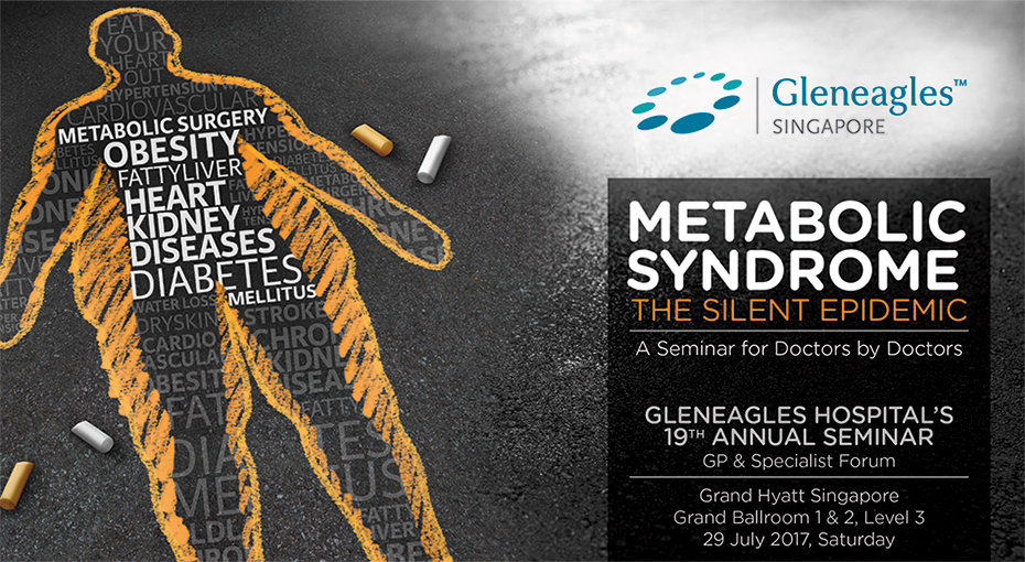 Gleneagles Hospital's 19th Annual Seminar
